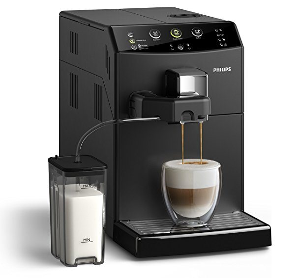 Philips Easy Cappuccino serie 3000