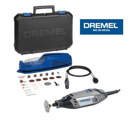 Multiherramienta DREMEL® 3000 (3000-1/25 EZ)