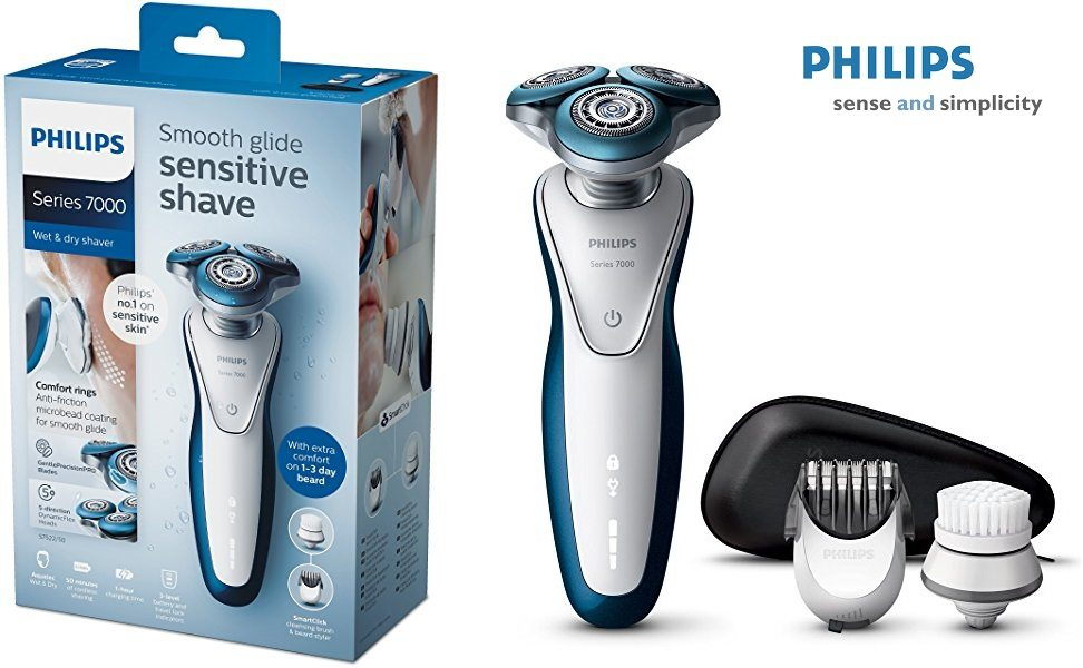 Philips SHAVER Series 7000 S7522/50