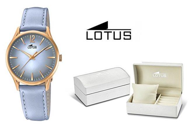 Reloj Lotus Revival 18407/3