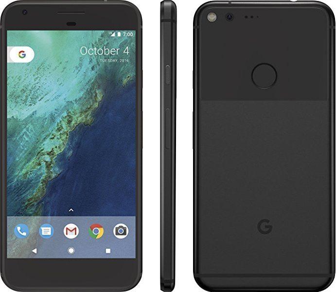 "Google Pixel XL - Smartphone de 5.5"""