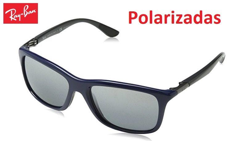 Gafas de sol Ray-Ban Sonnenbrille (RB 8352) Polarizadas
