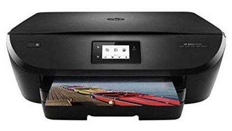 Impresora multifunción - Hp ENVY 5548