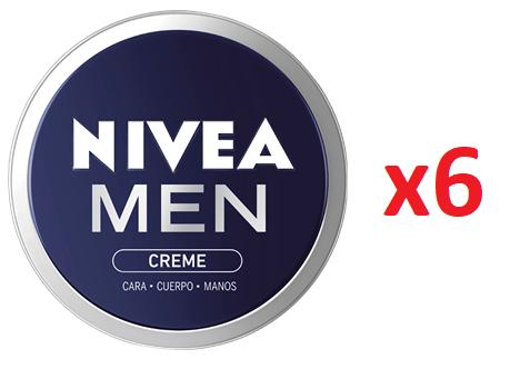 Crema Nivea MEN