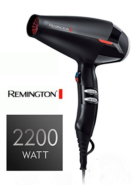 Remington AC9007 Salon Collection