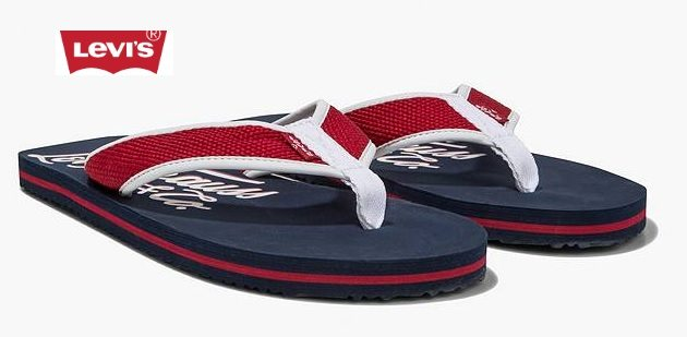 Chanclas Levi's Dodge