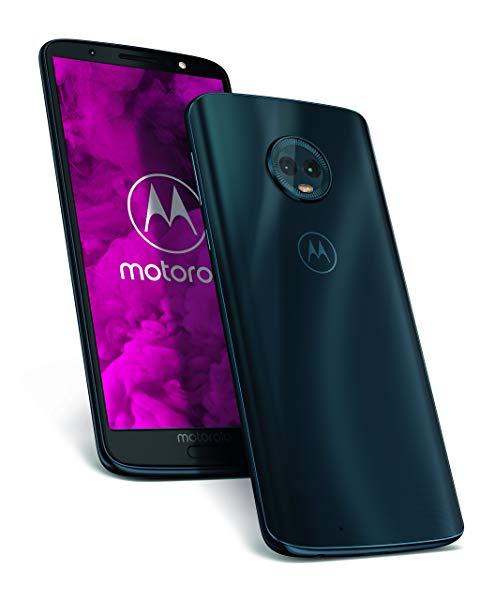 Motorola Moto G6 - Smartphone Libre Android