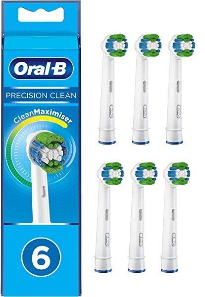 Oral-B Precision Clean Cabezales baratos