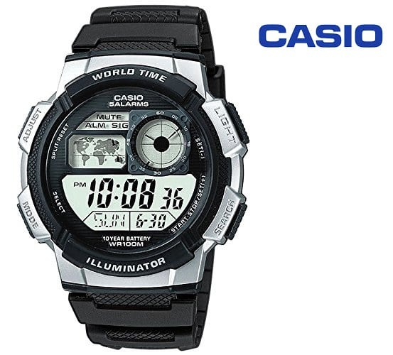 Reloj Casio Collection AE-1000W