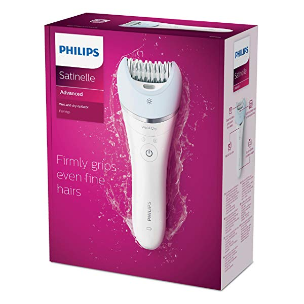 Philips Satinelle Advanced BRE605/00