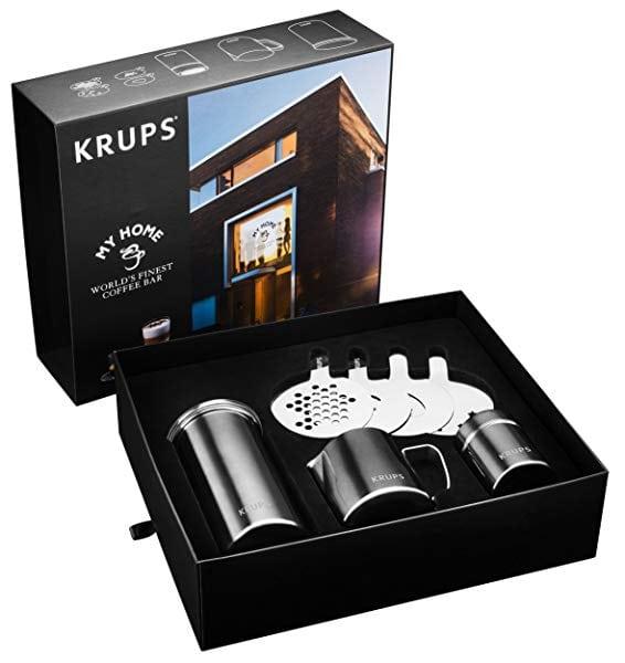 Caja Barista Krups XS8020