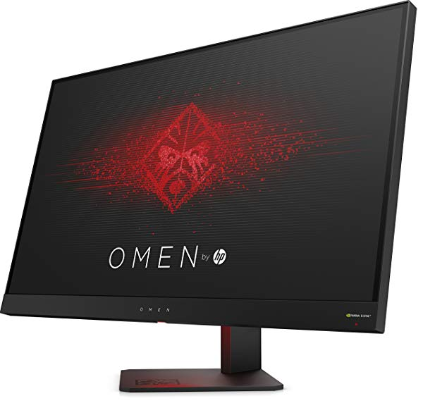 Monitor gaming HP OMEN 27