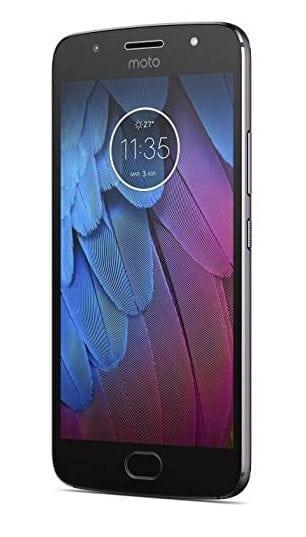 Smartphone Moto G5s