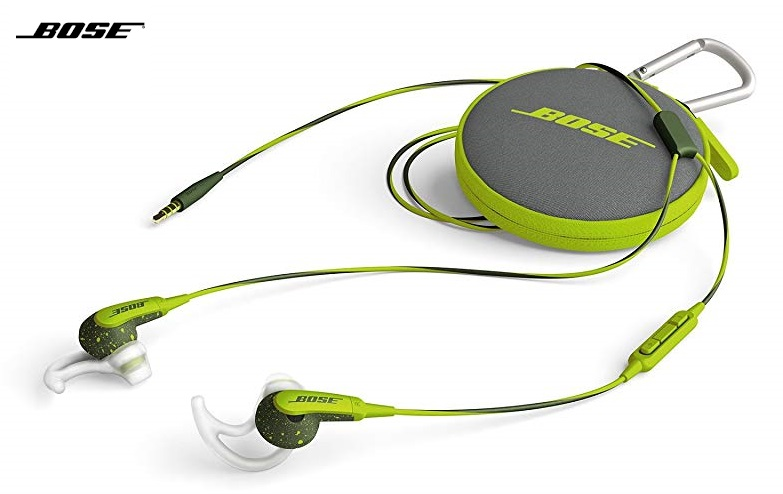 Bose SoundSport para Apple