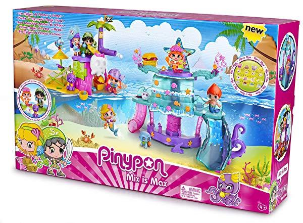 Isla Mágica de Pinypon Famosa 700013641
