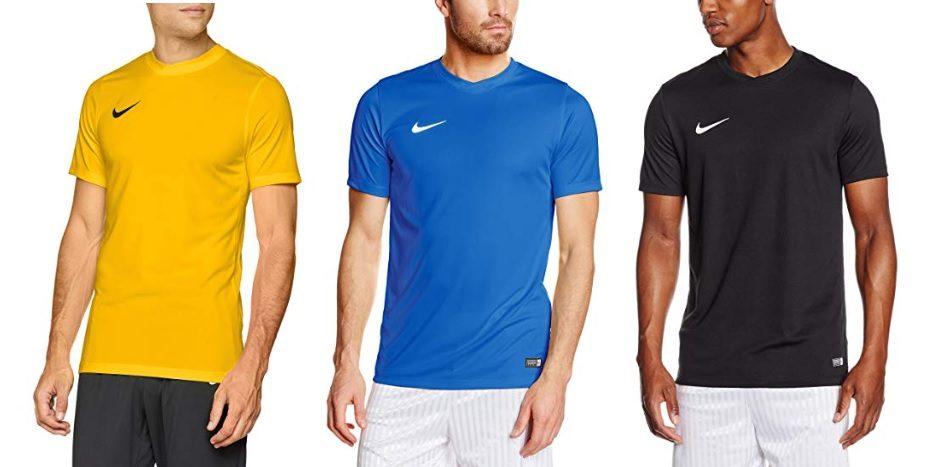 Camisetas deportiva Nike Park VI