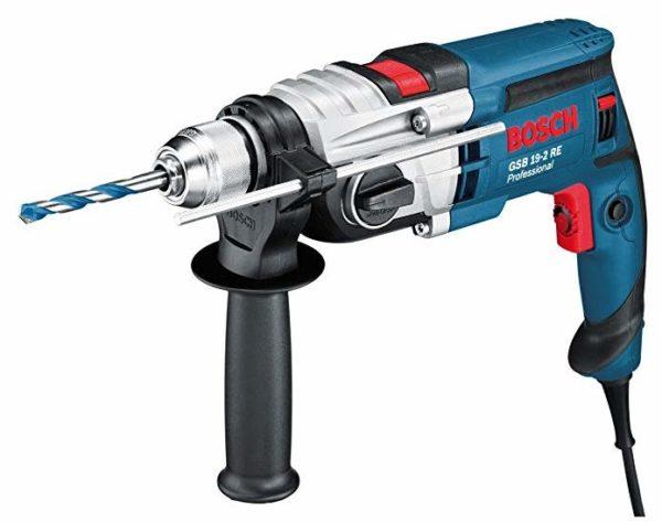 Taladro percutor Bosch Professional GSB 19-2 RE