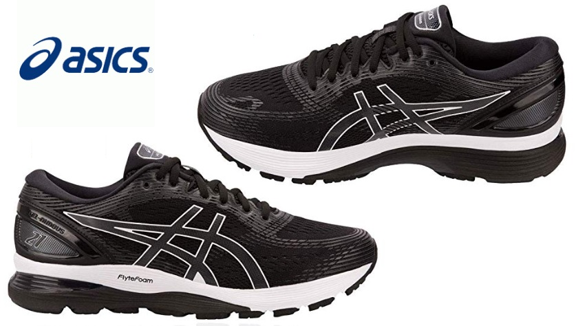 Zapatillas ASICS Gel Nimbus 21