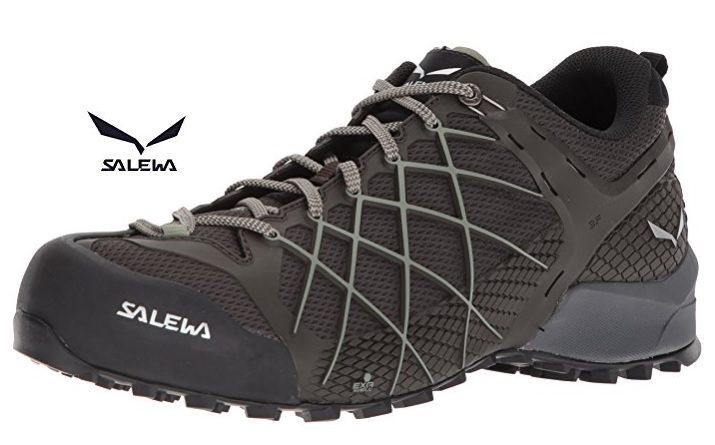 Zapatillas de montaña SALEWA Ms Wildfire