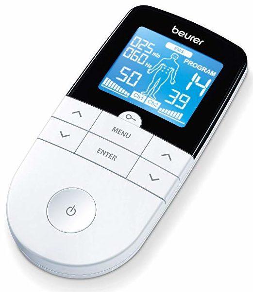 Electroestimulador Digital Beurer EM 49