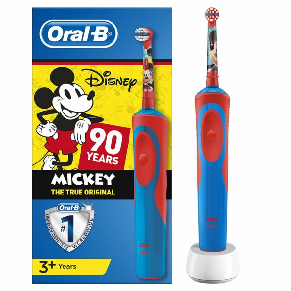 Oral-B Stages Power Kids diseño Mickey