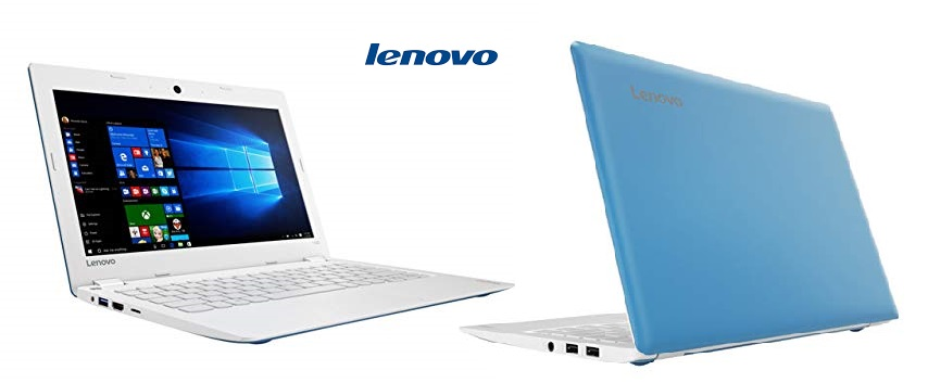 Ordenador portátil Lenovo Ideapad 110S-11IBR