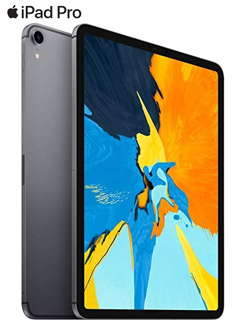 Tablet Apple iPad Pro de 11' y 256Gb (Wifi + Celullar)