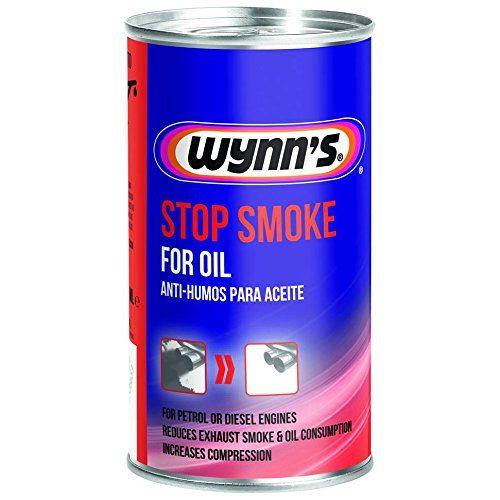 Wynn's Stop Smoke - Antihumos
