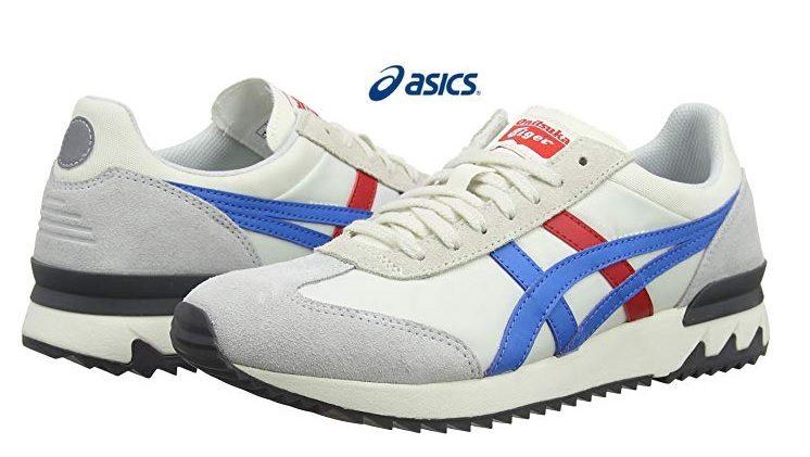 Zapatillas deportivas Asics California 78 Ex