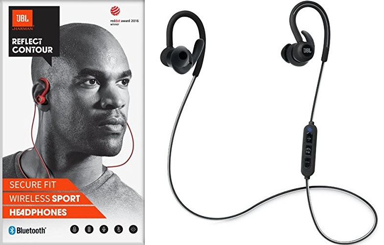 Auriculares JBL by Harman Reflect Contour