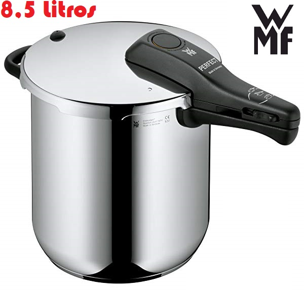 Olla a presión WMF Perfect 8,5L