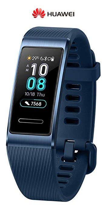 Pulsera de Actividad Huawei Band 3 Pro