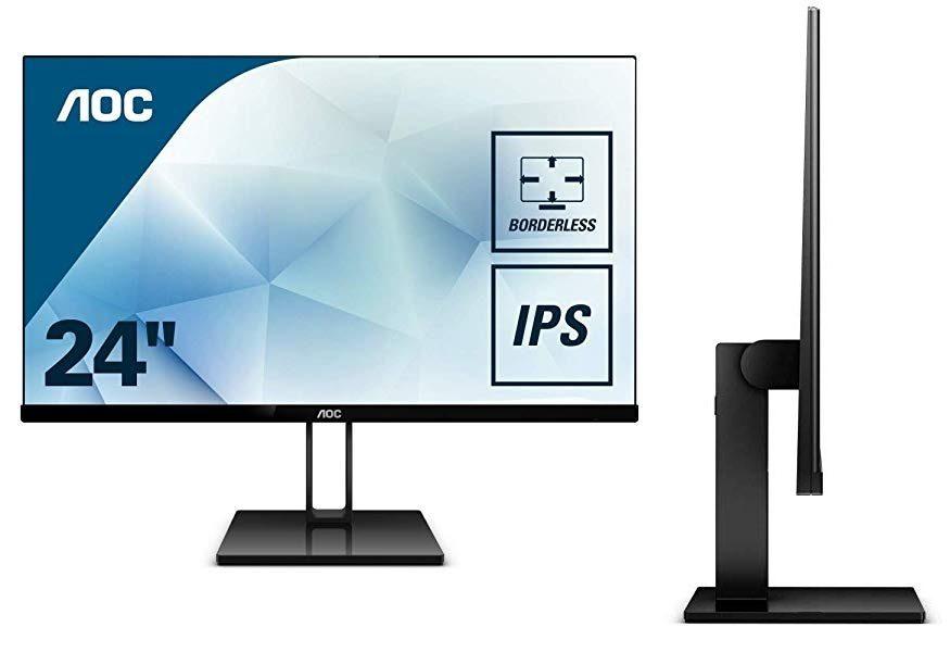 Monitor AOC 24V2Q