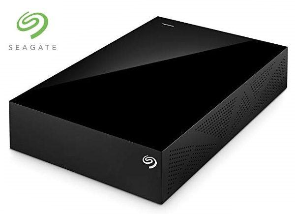 Seagate 8 TB Expansion Edición Especial