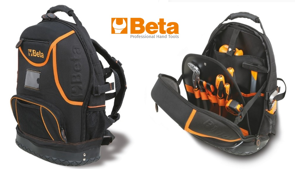 Mochila Porta Herramientas Beta Tools C5