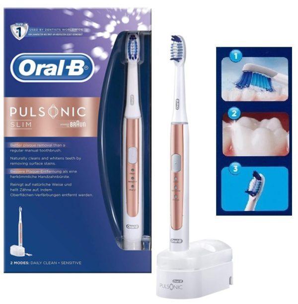 Braun Oral-B Pulsonic Slim