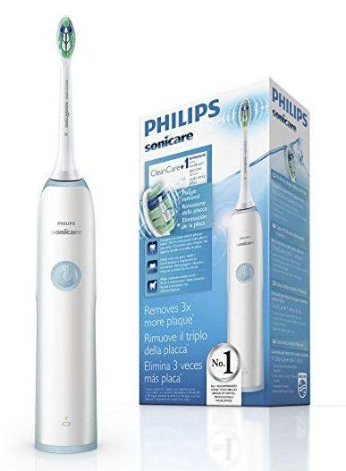 Philips Sonicare CleanCare HX3212