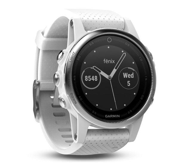 Reloj Garmin Fenix 5S