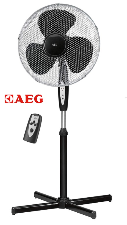 Ventilador de pie AEG VL 5668 S