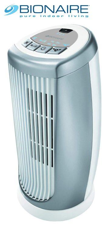 Ventilador Bionaire BMT014D