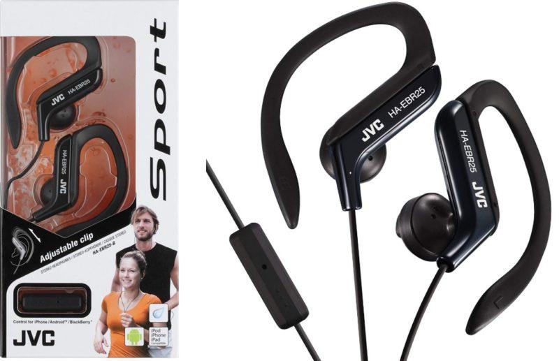 Auriculares deportivos JVC HA-EBR25