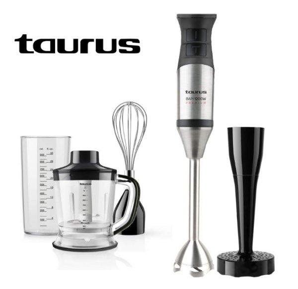 Taurus BAPI Premium Complet Inox de 1200W