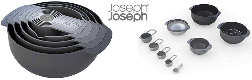 Utensilios de cocina Compacto Joseph & Joseph Nest 9 Plus
