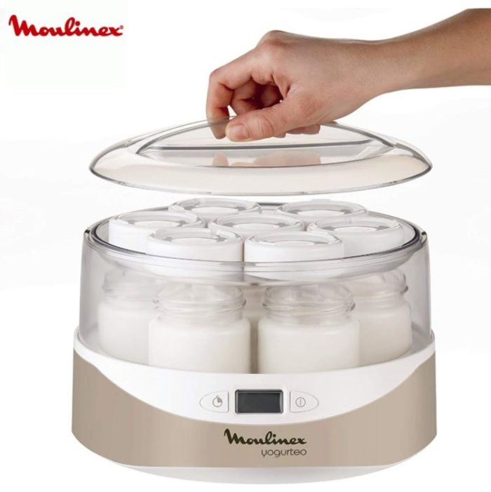 Yogurtera Moulinex Yogurteo YG231E32