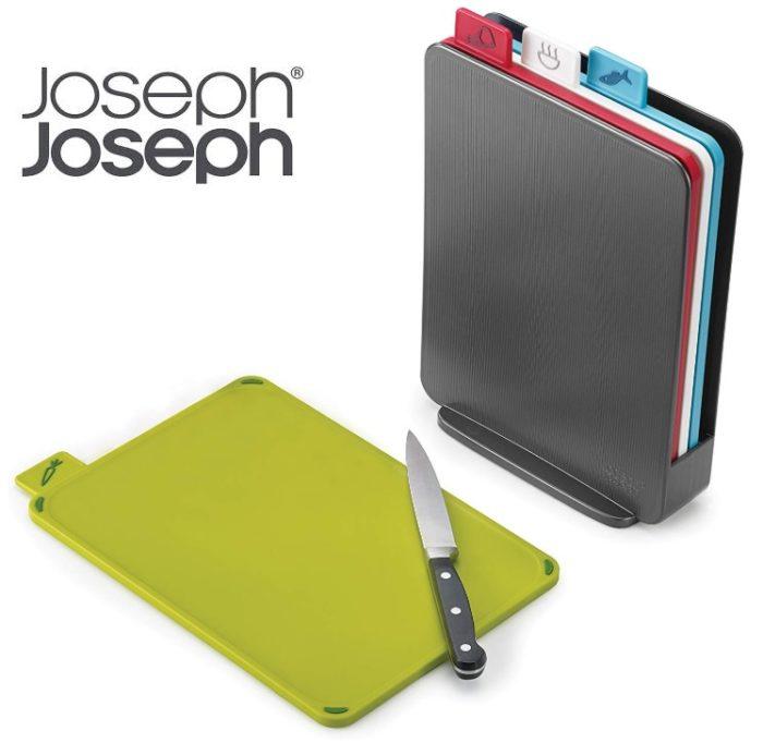 Joseph Joseph Juego de Tablas Compacto