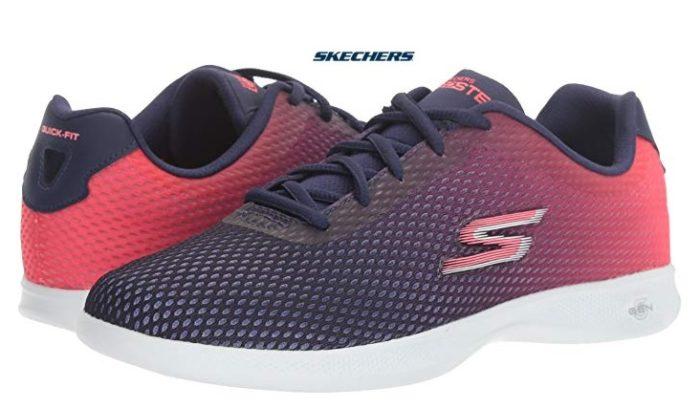 Zapatillas Skechers Go Step Lite-Interstellar
