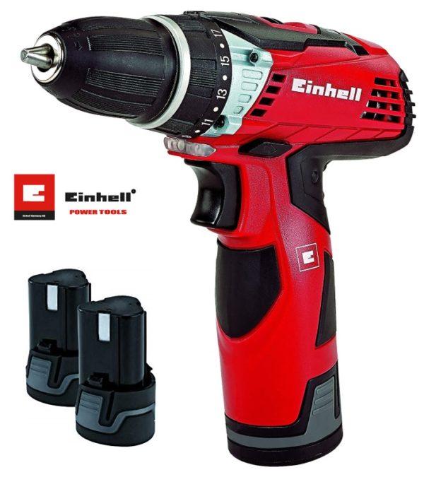 Einhell Expert TE-CD 12 Li-2 B