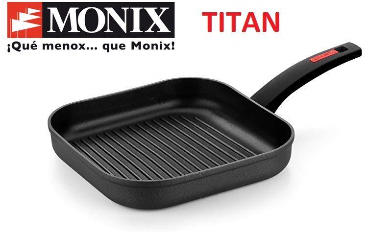 Grill Monix Titan