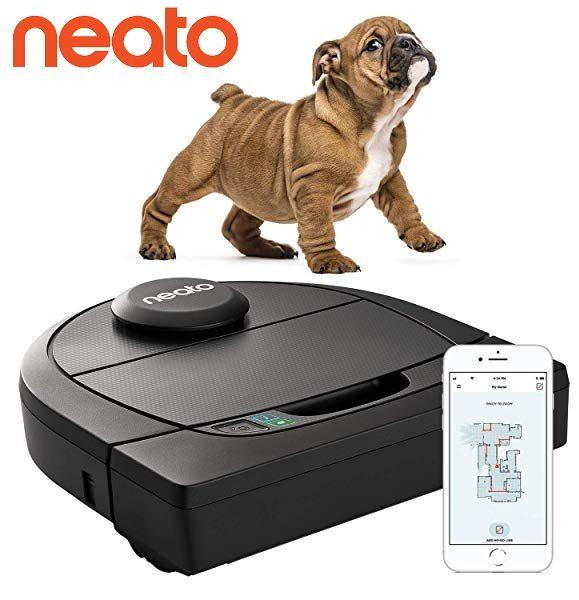 Neato Robotics D450 Edición Mascotas