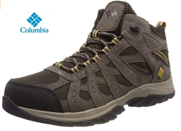 Botas de montaña COLUMBIA Canyon Point Mid